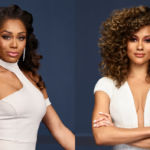 'RHOP's Monique Samuels Reveals Why Ashley Darby's Husband's Arrest Has 'Taken A Toll' On Cast