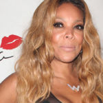 Wendy Williams Shares The Secret Behind Her Perky Chest As She Rocks Plunging Gown In New Pic