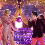 Taylor Swift Is Pretty In Pink While Performing 'ME!' On 'The Voice' Finale
