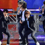 BTS Fans Defend Their Favorite Members' Dance Moves After iHeartRadio Show