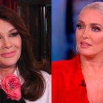 Lisa Vanderpump Slammed For Anti-Trans Comment About 'RHOBH' Co-Star Erika Jayne