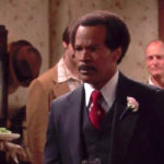 Jamie Foxx Flubs Line & Breaks Character On 'All In The Family' TV Special — Watch