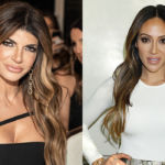 'RHONJ's Teresa Giudice & Melissa Gorga 'Really Don't Like Each Other' & Recent Fight Made Things Worse