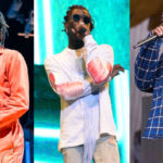 J. Cole Collaborates With Young Thug & Travis Scott On New Song 'The London' & Fans Are Loving It