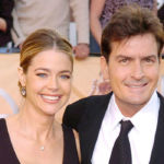 Denise Richards: Why She Can Now 'Laugh' About Charlie Sheen Bringing A Hooker To Thanksgiving