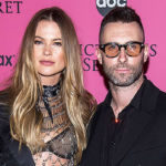 Behati Prinsloo Hints At More Kids With Adam Levine After He Quits 'The Voice' — Watch