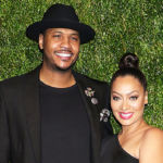 La La Anthony Posts Touching Birthday Tribute To Carmelo: I Love You 'Always'