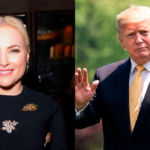 Meghan McCain Calls Donald Trump 'A Child' For Demanding USS John McCain Be Removed From View