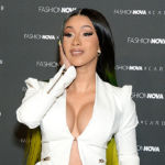 Cardi B Takes Aim At The 'Press' In Her Most Vicious Track Yet — Listen