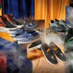 Vans Reveals Harry Potter Collection with Sneaker Styles for Each Hogwarts House