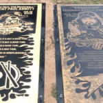 Vinnie Paul's Grave Marker Has Now Officially Been Placed