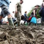 """New Glastonbury weather report predicts """"grim"""" and unsettled conditions"""