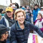 Elizabeth Warren Says Fox News Is 'Running a Hate-for-Profit Scam'