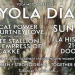 Lykke Li's YOLA FEST Changes Name, Date, Lineup