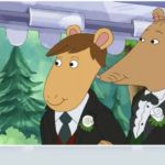 Alabama Public Television is Rooting Against a Rat and an Aardvark's Love
