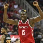 Report: Rockets believe they have a trade partner for Clint Capela, could it be the C's?