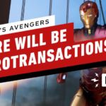 Marvel's Avengers Will Have Microtransactions – IGN Now
