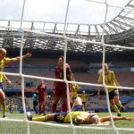 Rampant Sweden pummel Thailand 5-1 to book last 16 spot