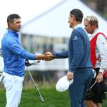 Woodland ready to fight off U.S. Open challengers