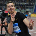 Athletics: Falling Shubenkov edges McLeod in dramatic hurdles