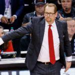Raptors' Nurse poised to coach Team Canada