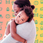 Here's What it Takes to Make it as a Single Parent in Your State