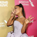 Ariana Grande Extends 'Sweetener' Tour