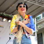 Lady Gaga Delivers Empowering Speech to LGBTQ Community at Stonewall Concert