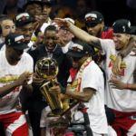 That's a Rap: Toronto wins first NBA title
