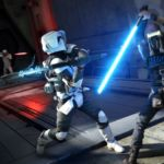 How 'Star Wars Jedi: Fallen Order' Channels 'Dark Souls'