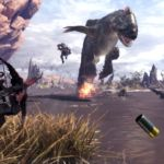 The Developers of Monster Hunter Explain What It's Like to Build Monsters