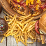Oh Great, Eating Fast Food Might Wreck Your Sperm Count