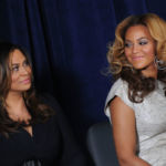 Beyoncé Doesn't Like It When Her Mom Does Her Hair