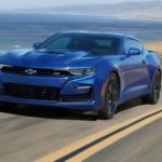 GM Will Kill Off The Chevy Camaro In 2023, Says Report