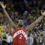 No asterisk: Raptors earned every bit of title
