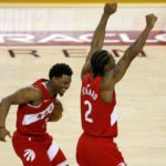 Raptors' path to a title was unlike any other