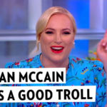 This Week In Meghan McCain Brings Some Hats and Very Detailed Instructions for Cactus Care