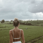 Instagrammer dragged for bikini photo comparing life to field workers in Bali: 'Narcissism, idiocy, and apathy combined'