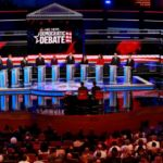 Democrats Spent Less Than 10 Minutes Talking About Climate At First Debate