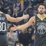 Klay Thompson explains why Kevin Durant isn't a Splash Brothers member