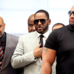 R&B Singer R. Kelly pleads not guilty to new felony sexual assault counts