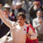 Federer delights fans with hint of Paris return