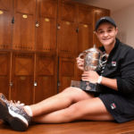 Tennis champion Barty backs Matildas for French success