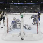 Bruins trounce Blues to send Stanley Cup Final to Game Seven