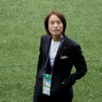 No defensive mindset from Japan in opening draw: coach