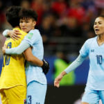 Thailand manager apologizes to fans after historic loss to U.S.