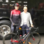 Froome out of Tour de France after crash in Criterium