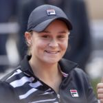 Tennis: Barty looking forward to fresh start on grass