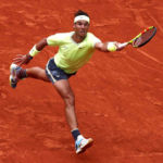 Nadal to prepare for Wimbledon at Hurlingham event