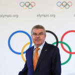 Tokyo 2020 refugee team to be bigger than in Rio: IOC's Bach
